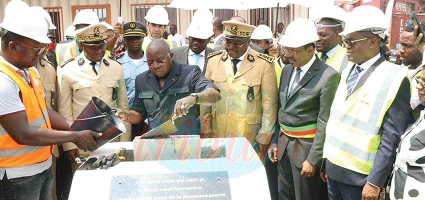 Grande distribution : Neo Congo Mall arrive