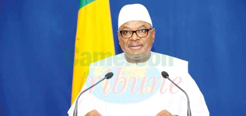 Mali : ce sera bel et bien dimanche