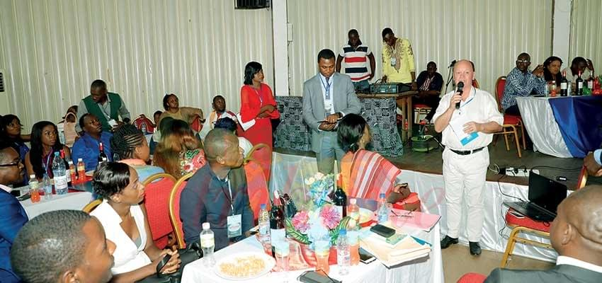 Cameroon-Germany: Economic Cooperation Discussed