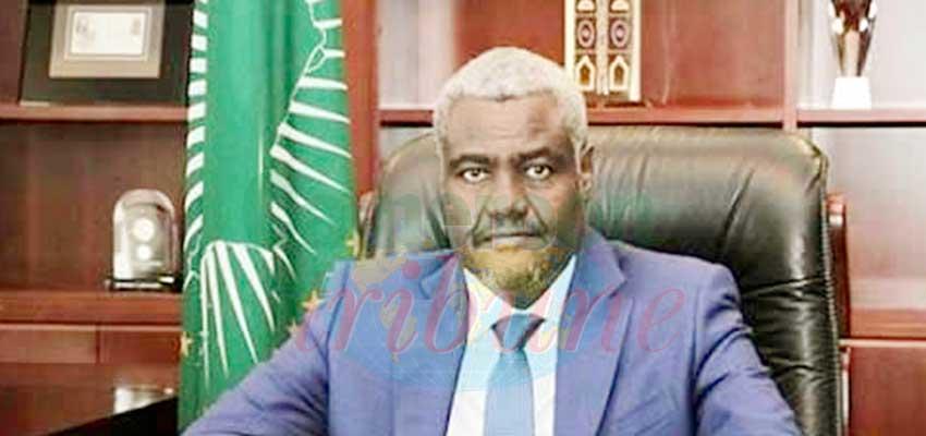 African Union : Moussa Fake's Immediate Tasks