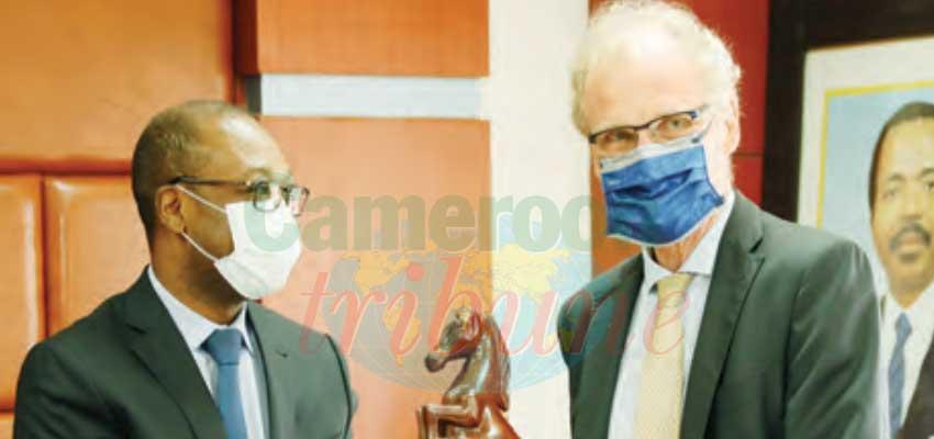 Cameroun-Union européenne : la Pme en pole position