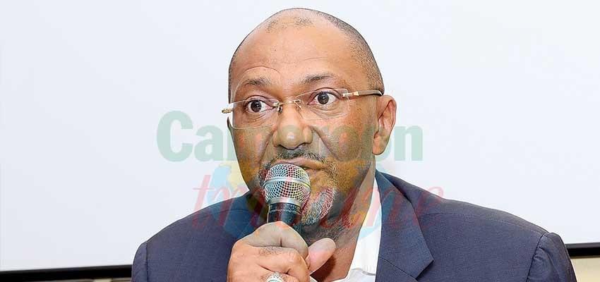 Elections à la Fecafoot: Seidou Mbombo Njoya est candidat