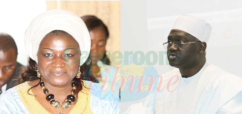Société immobilière du Cameroun : une nouvelle équipe dirigeante
