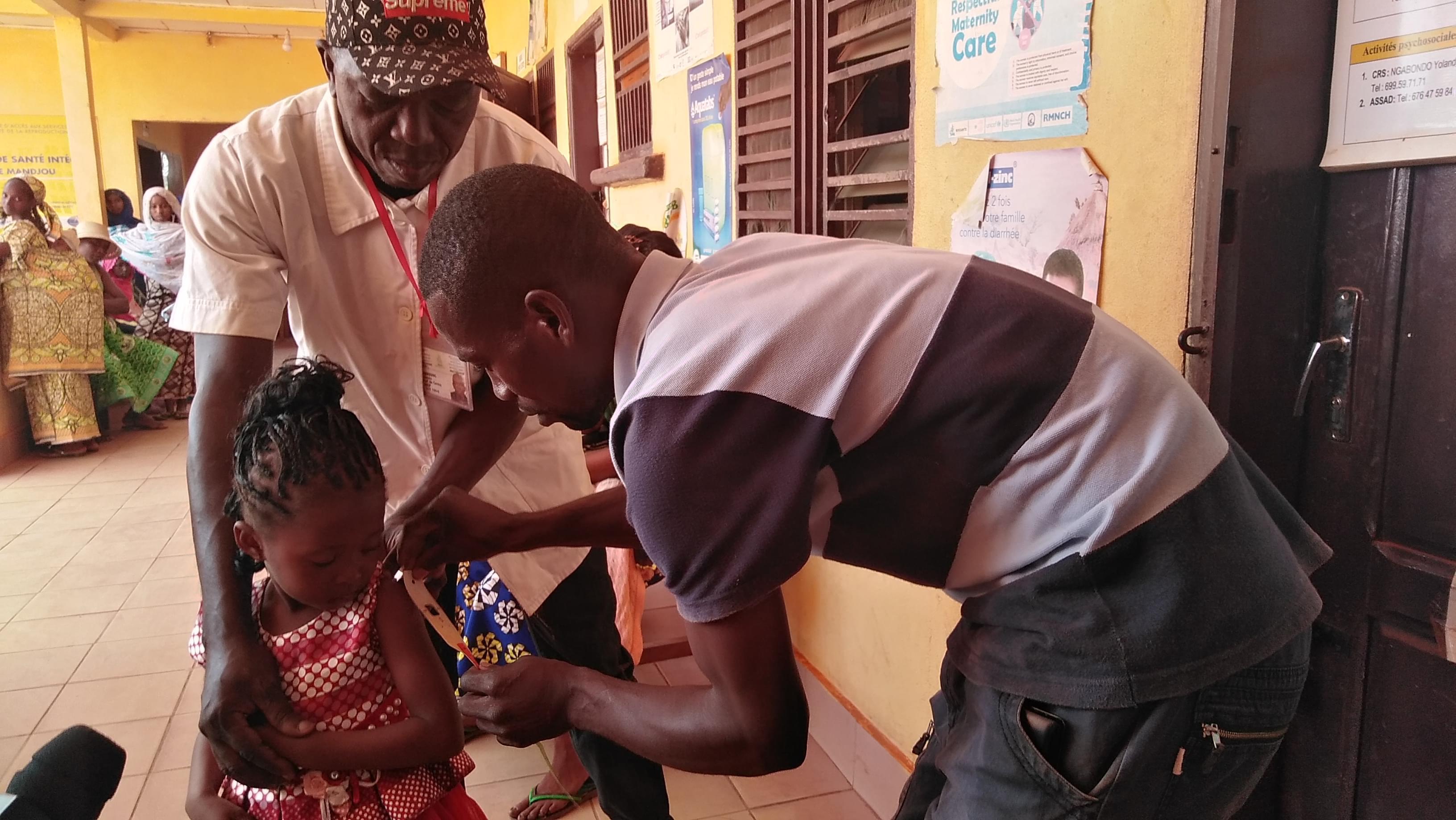 Sub-Saharan Africa : Infant Mortality Reduction Boasts Life Expectancy