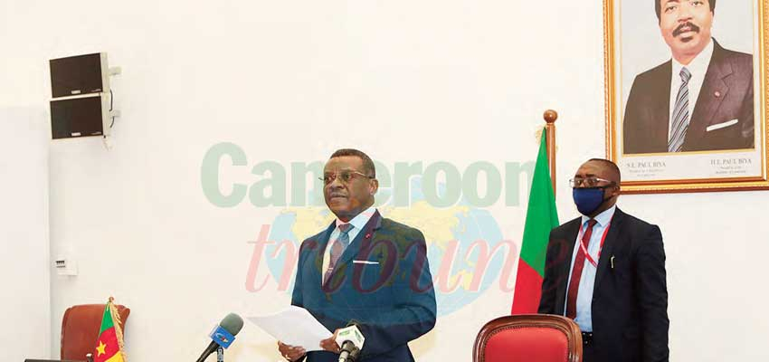Résolutions du Grand dialogue national : il y a du concret