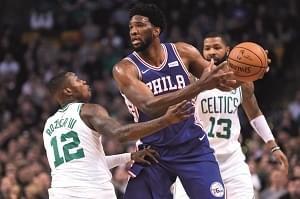 Image : NBA : les trois mousquetaires sont de retour
