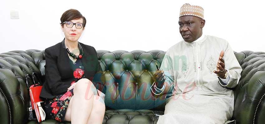 Sommet France-Afrique, projets BAD : concertations au Minepat