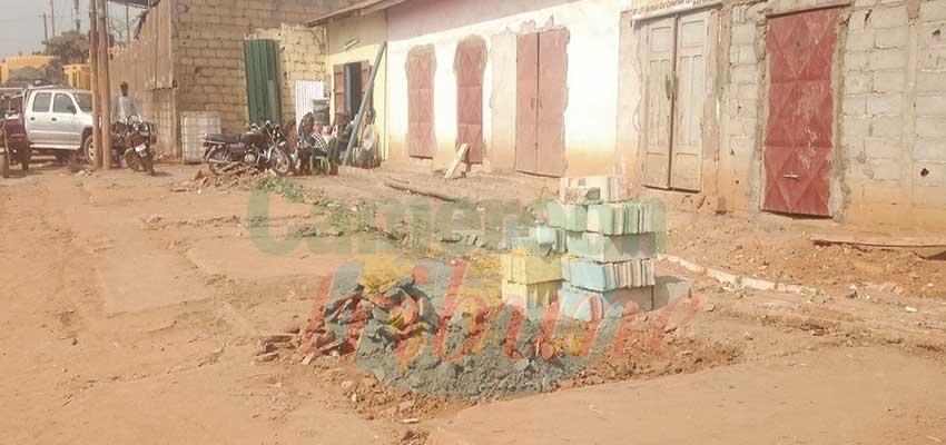 Bertoua: l'opération ville propre bat son plein