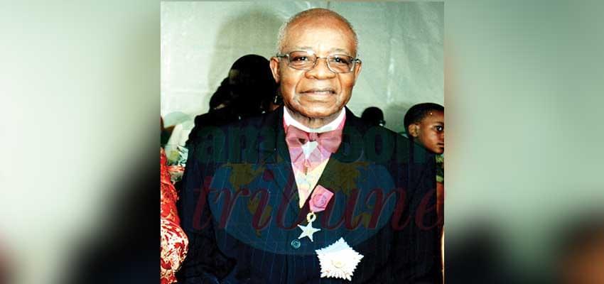 Moïse Ngae Moubeke a succombé à la maladie.
