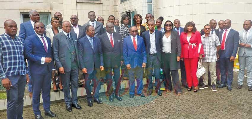 AFREXIMBANK has come to provide a solution to the problem of financing for giant projects in Cameroon and the sub region at large.
