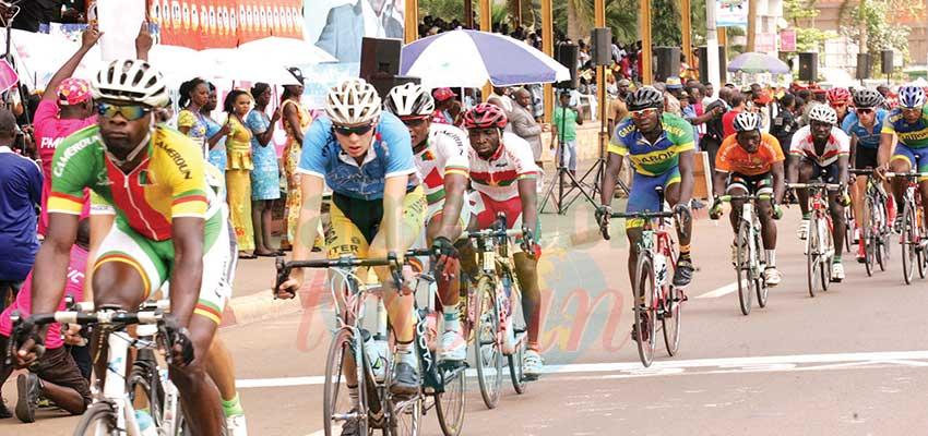 Cyclisme : la reprise des activités en vue