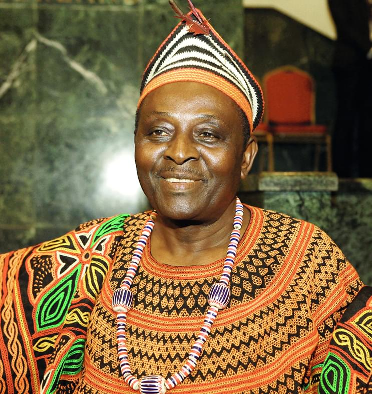 Hon. Mbah Ndam Joseph Is No More