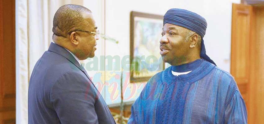 Gabon: un nouveau gouvernement