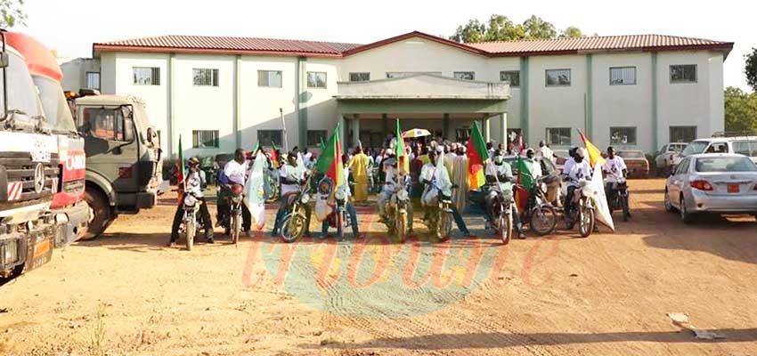 Election du maire de Maroua 1er :    duel en vue