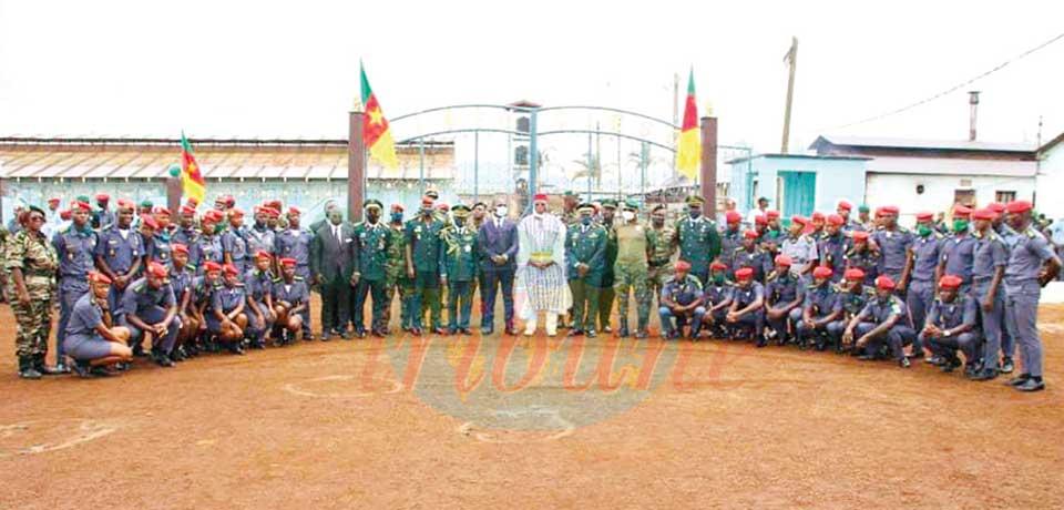 Forces de défense : de nouveaux sous-officiers dans les rangs