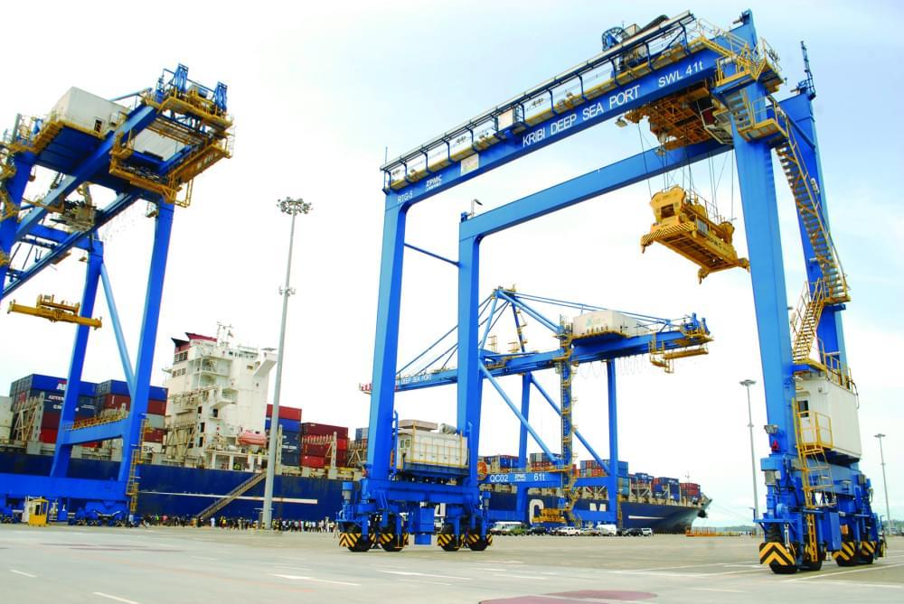 Procédures douanières : dématérialisation complète dès janvier