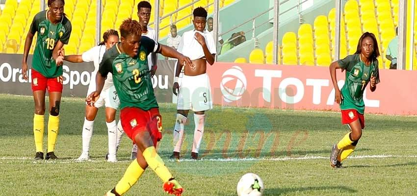 Women AFCON 2018: Semi-finalists Known