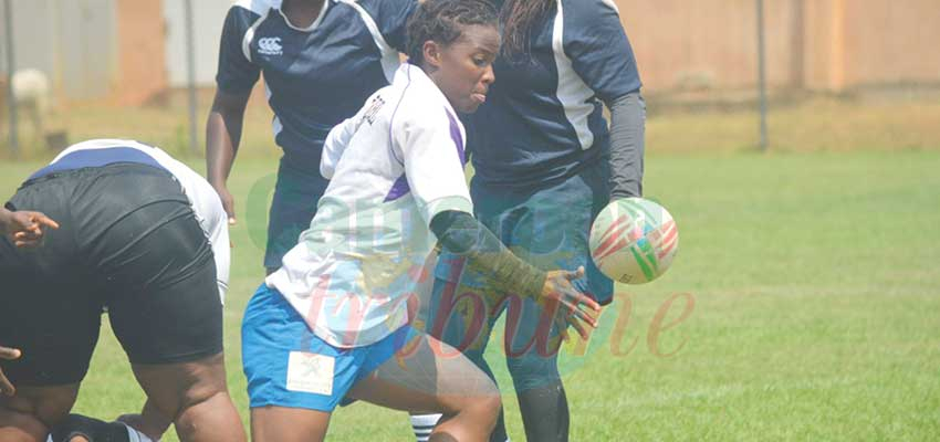 National Mixed Rugby 7 Aside Tournament : ADDAX Women Emerge Winners