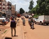 -A Ngaoundéré, l'obtention d'un titre foncier est suspendue.