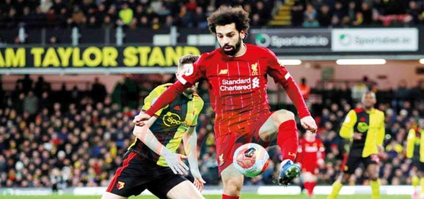 COVID-2019 : European Leagues Gear Up For A Restart