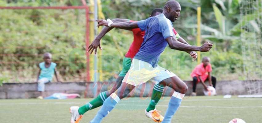 Leon Boyomo : Facing The Challenge