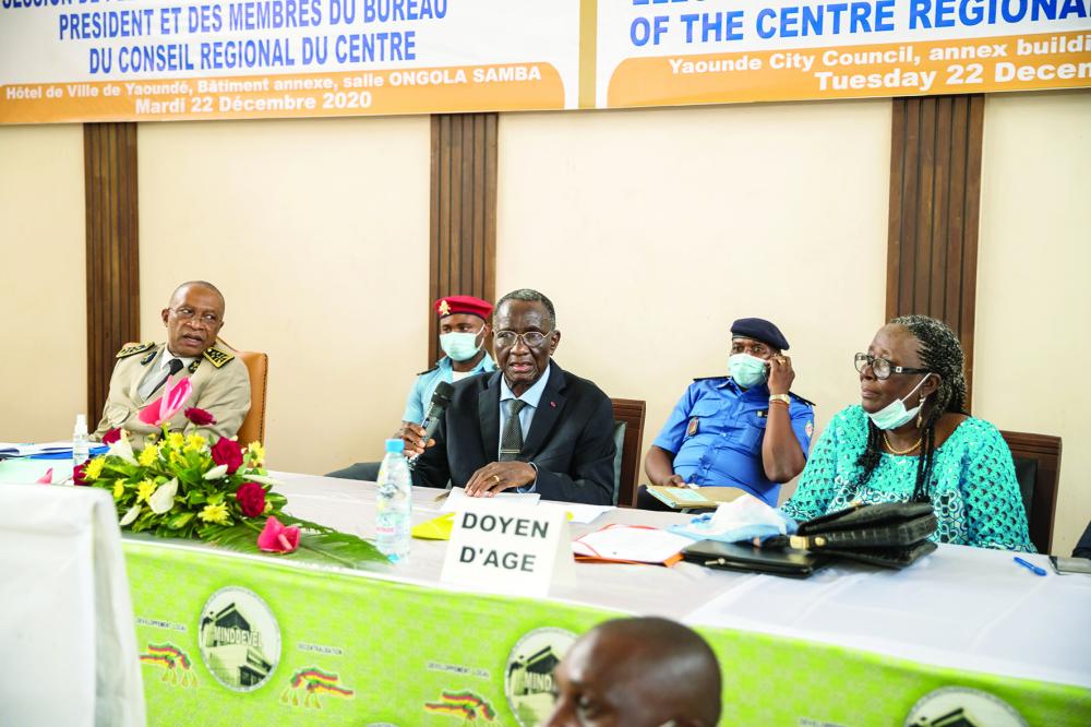 Présidents des régions et gouverneurs : la répartition des rôles