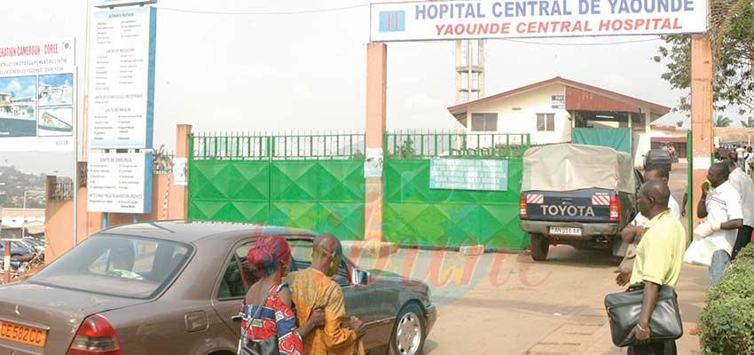 Choléra à Yaoundé: fausse alerte
