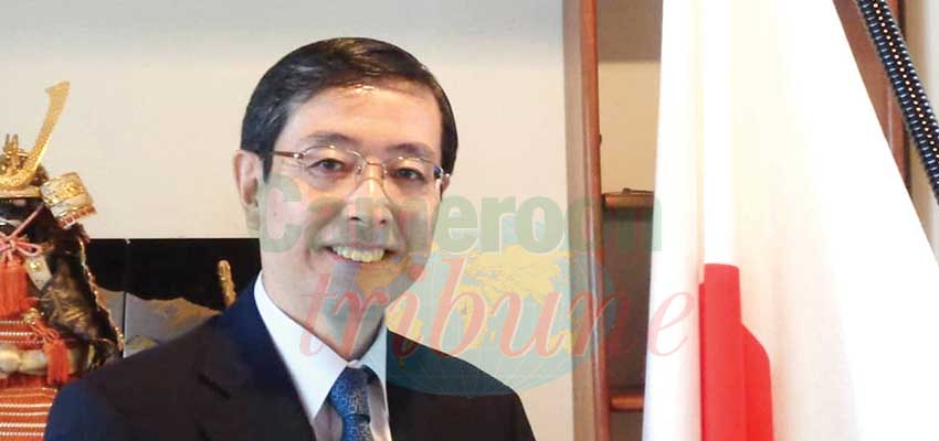 Cameroon-Japan Cooperation : Sixty Years of Ties Appreciated