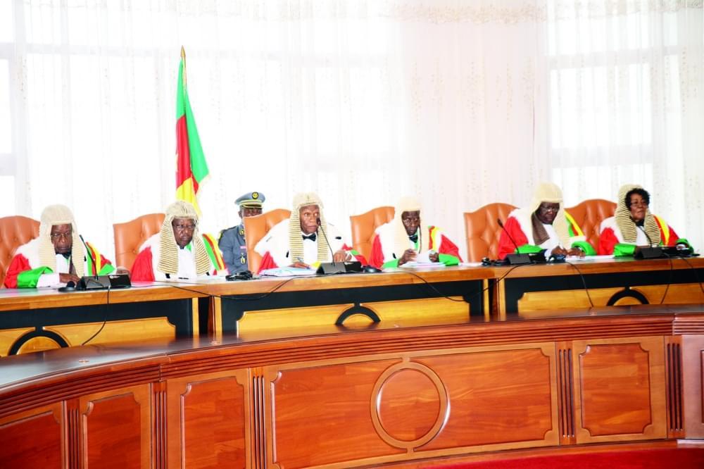 Contentieux post électoral: le Conseil constitutionnel siège demain