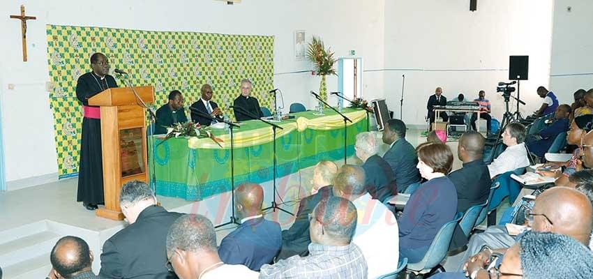 Catholicisme : Afrique, nouveau poumon spirituel