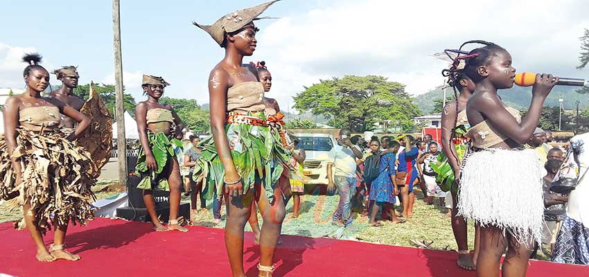 Limbe Arts and Culture Festival: A Rallying Force