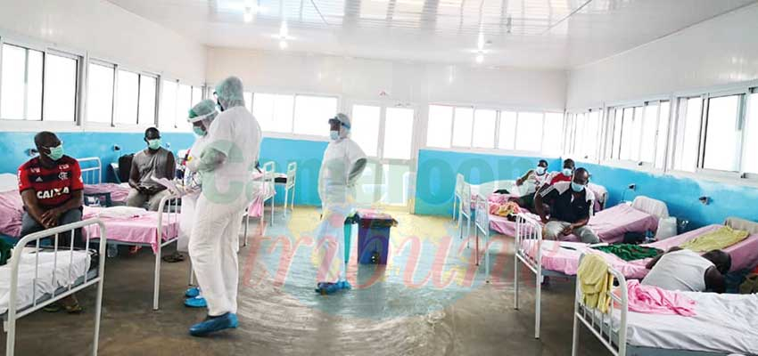 Situation épidémiologique : 31 394 cas cumulés