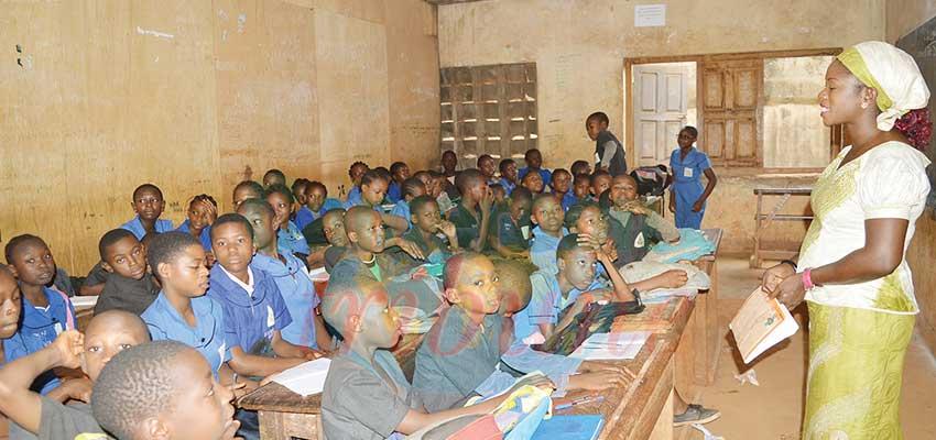 Education: le deuxième trimestre entre en gare