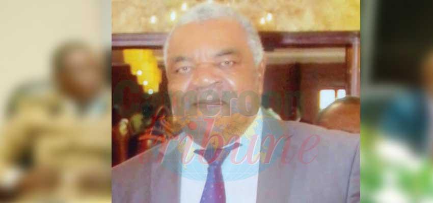 Emmanuel Mve Elemva : un indomptable pour le Sud