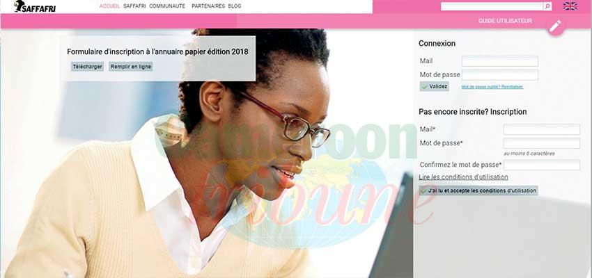 Saffafri : un annuaire numérique pour femmes