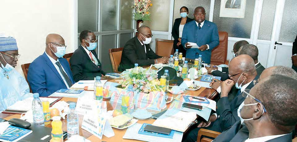 Regional Councils : Momentum Gathers For Successful Start