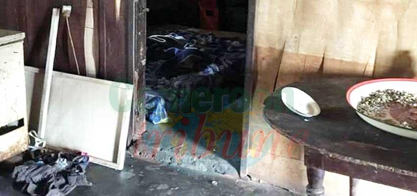 Etam-Bafia : un orphelinat en détresse