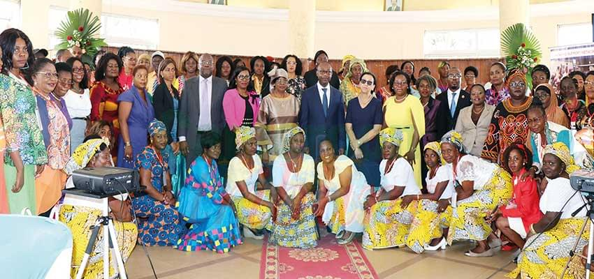 Sustainable Development: Social Enterprise Empowers Women Entrepreneurs