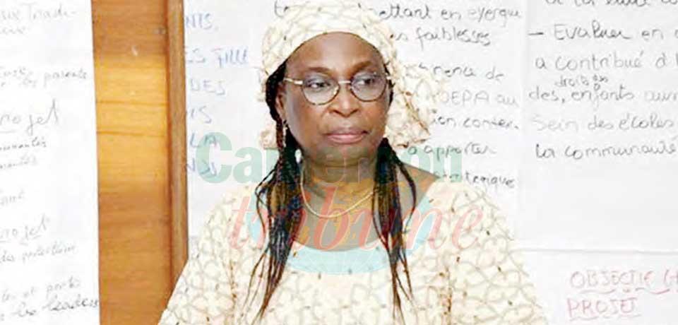 Prix Nobel Alternatif 2021 : une Camerounaise honorée