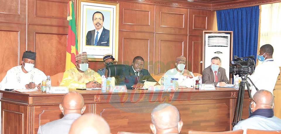 Appui au développement du Cameroun  : la Société générale toujours engagée