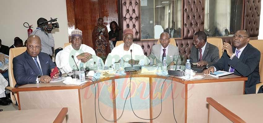 Public Contracts: FCFA 17 Billion To Enhance Performance