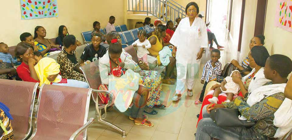 Epidémie de rougeole  : plus de 200 cas déclarés dans le pays