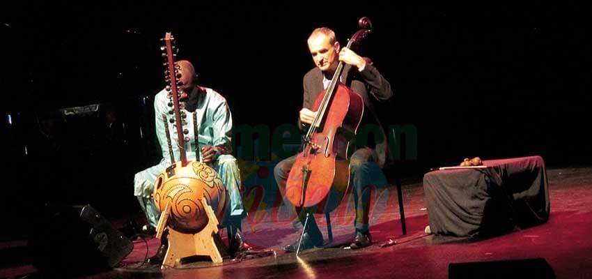 MASA 2020 : le Jazz en ré majeur