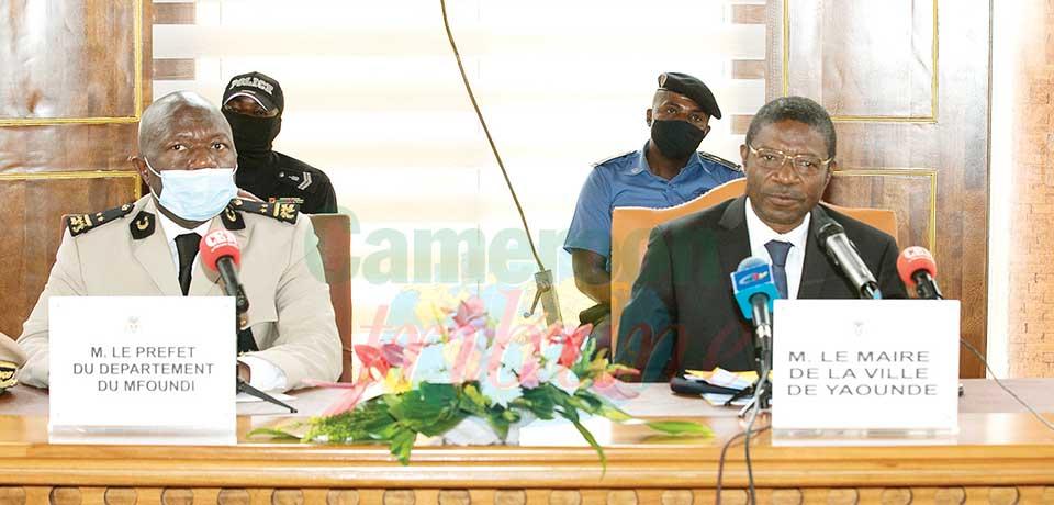 Démolitions à Nkolbisson : les éclairages du maire de Yaoundé