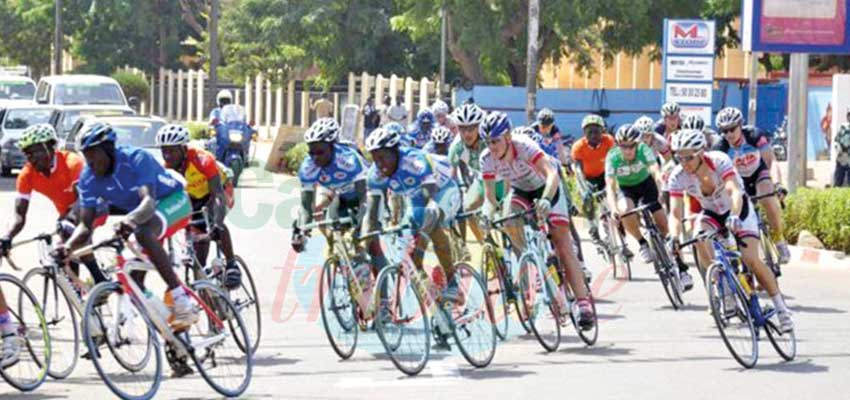 Cycling Tour Of Cameroon: Preparations Hot Up