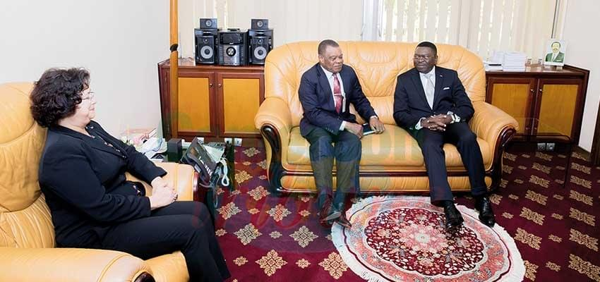 African Media Regulation:  Stakeholders Appreciate President Biya's Support