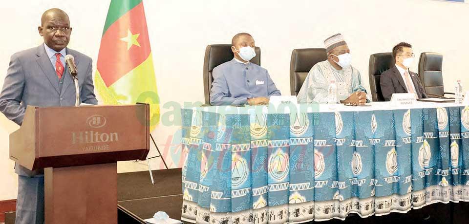 Cameroun – Corée du Sud : main dans la main vers l'émergence