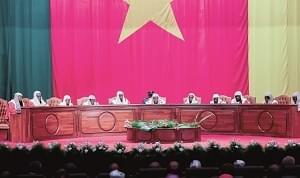 Image : Présidentielle 2018: Paul Biya élu