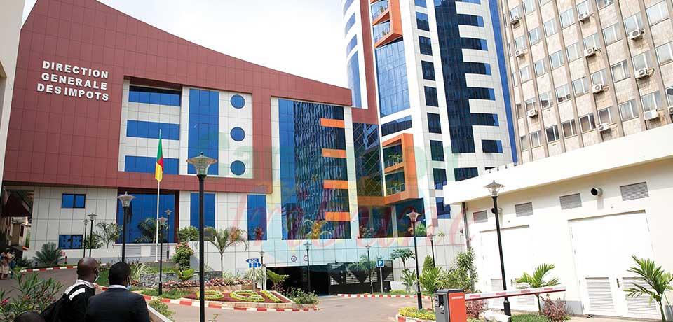 Yaoundé : cambriolage aux Impôts