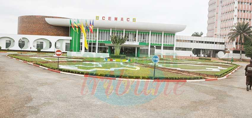 CEMAC Heads of State Summit : Ministers Lay Ground Works